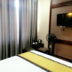 Tea Hotel Hanoi Номер Делюкс с различными типами кроватей фото 3