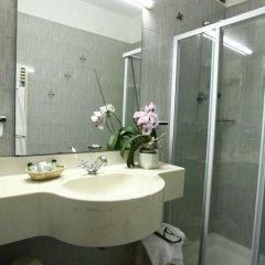 Hotel Europa 3* Стандартный номер с различными типами кроватей фото 3