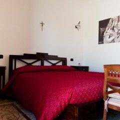 Отель Masseria La Gravina Стандартный номер фото 8