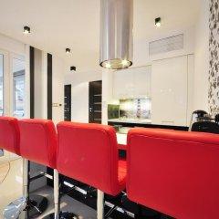 Апартаменты Dom & House - Apartments Sunrise Сопот интерьер отеля