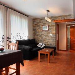 Отель Casas Rurales Pirineo Испания, Аинса - отзывы, цены и фото номеров - забронировать отель Casas Rurales Pirineo онлайн комната для гостей фото 5