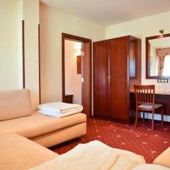 Club Hotel Martin 4* Семейный люкс с двуспальной кроватью фото 2