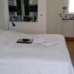 Отель EngholmBB 3* Студия Эконом с различными типами кроватей фото 23