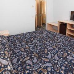 Гостиница Юность 3* Номер Бизнес с двуспальной кроватью фото 2