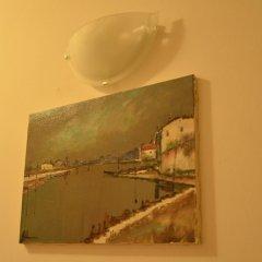 Отель Iris Venice Италия, Венеция - 3 отзыва об отеле, цены и фото номеров - забронировать отель Iris Venice онлайн ванная
