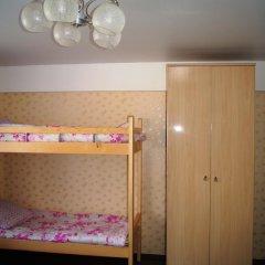 Иркутск хостел на Байкальской Кровать в общем номере с двухъярусной кроватью фото 4