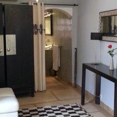 Отель Riad Azza Марокко, Марракеш - отзывы, цены и фото номеров - забронировать отель Riad Azza онлайн удобства в номере фото 2