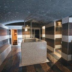 Hotel Riu Palace Bonanza Playa сауна фото 2