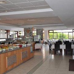 Cala Ferrera Hotel питание фото 2