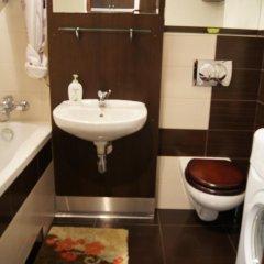 Апартаменты Chmielna by Rental Apartments ванная