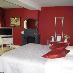 Отель B&B Next Door 4* Люкс с различными типами кроватей фото 24