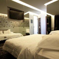 Отель X Dream One Стандартный номер с различными типами кроватей фото 2