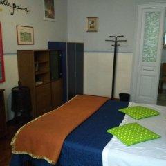 Отель Terra Nostra B&B комната для гостей фото 2