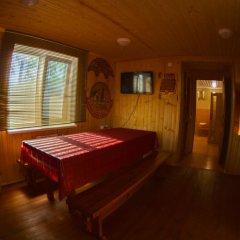 Гостевой Дом Дядя Ваня комната для гостей фото 5