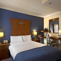 Corus Hotel Hyde Park 4* Стандартный семейный номер с двуспальной кроватью