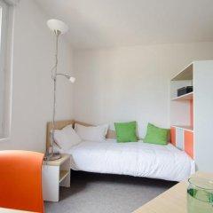 Отель Apparteo Lyon 7 Gerland Франция, Лион - отзывы, цены и фото номеров - забронировать отель Apparteo Lyon 7 Gerland онлайн детские мероприятия фото 2