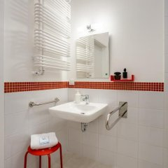 Vava Hostel ванная фото 10