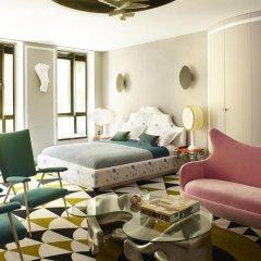 Hotel Le Montana 3* Полулюкс с различными типами кроватей фото 2