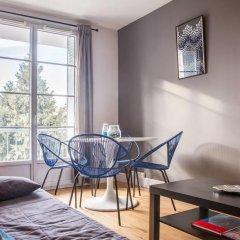 Отель Freed'Home Canal du Midi Франция, Тулуза - отзывы, цены и фото номеров - забронировать отель Freed'Home Canal du Midi онлайн комната для гостей фото 4