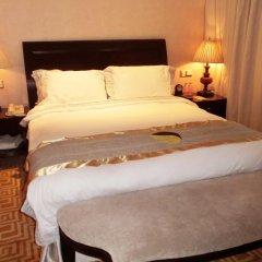 Royal Mediterranean Hotel 5* Номер Комфорт с различными типами кроватей фото 4