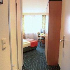 Superior Hotel Präsident 3* Номер Делюкс с различными типами кроватей фото 3