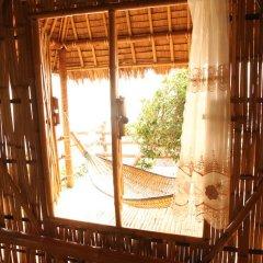 Отель Moondance Magic View Bungalow 2* Бунгало с различными типами кроватей фото 9