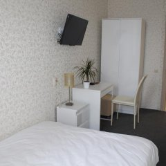Гостиница Горький 3* Номер Эконом с разными типами кроватей фото 2