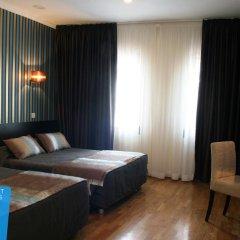 Hotel America 3* Стандартный номер с 2 отдельными кроватями