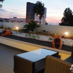 Hotel Portas De Santa Rita бассейн фото 2