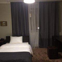 Гостиница Тамбовская 3* Стандартный номер с двуспальной кроватью