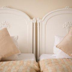TOP Hotel Ambassador-Zlata Husa 4* Стандартный номер с разными типами кроватей фото 15