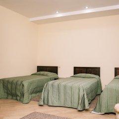 Аибга Отель 3* Улучшенный номер с разными типами кроватей фото 13