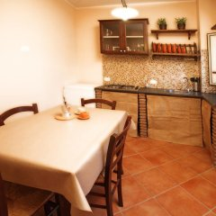 Отель A Casa di Ludo Апартаменты с различными типами кроватей фото 5