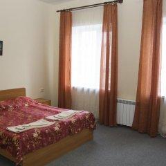 Гостиница Волга-Волга 3* Стандартный номер с 2 отдельными кроватями