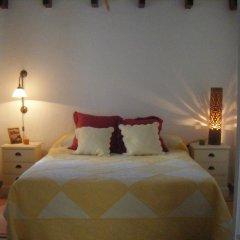 Отель La Casa de Bovedas Charming Inn 4* Номер категории Эконом с различными типами кроватей фото 6
