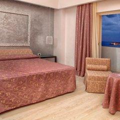 Отель Santa Lucia Le Sabbie Doro 4* Стандартный номер фото 10
