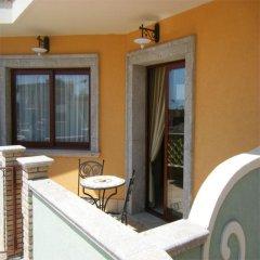 Отель B&B Villa Cristina 3* Стандартный номер фото 17