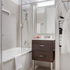 Отель Citadines Sainte-Catherine Brussels 3* Студия с различными типами кроватей фото 4