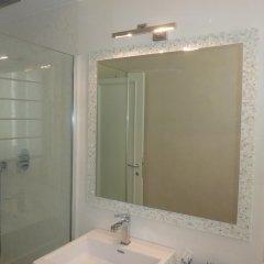 Отель Al Pergolesi B&B Италия, Джези - отзывы, цены и фото номеров - забронировать отель Al Pergolesi B&B онлайн ванная фото 2