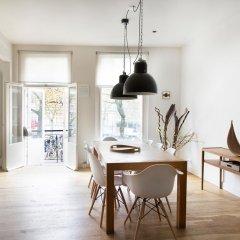 Отель Marnix Apartments Нидерланды, Амстердам - отзывы, цены и фото номеров - забронировать отель Marnix Apartments онлайн в номере фото 2