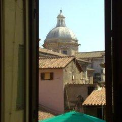 Отель San Daniele Bundi House балкон