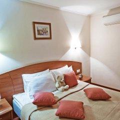 Арт-Отель Карелия 4* Полулюкс с различными типами кроватей