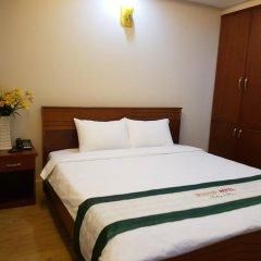 Green Ruby Hotel 3* Улучшенный номер с различными типами кроватей