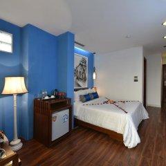 Nova Hotel 3* Люкс с различными типами кроватей фото 5