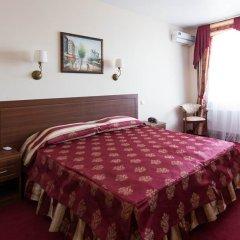 Гостиница Афродита 3* Студия разные типы кроватей фото 7