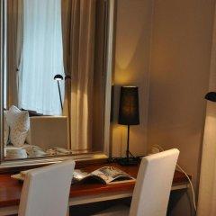 Отель Willa Marma B&B 3* Студия с различными типами кроватей фото 39
