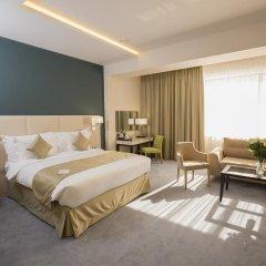 Отель Ararat Resort 4* Номер Делюкс с различными типами кроватей фото 4