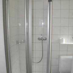 Hotel Bristol Zurich 3* Стандартный номер с различными типами кроватей фото 7