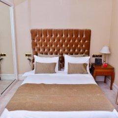 Отель Lake Palace 4* Номер категории Эконом с различными типами кроватей фото 13