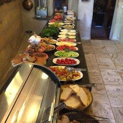 Melis Cave Hotel Турция, Ургуп - отзывы, цены и фото номеров - забронировать отель Melis Cave Hotel онлайн питание фото 3